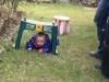 Rulf und Ulli reicht das Enkelkind für genügend Beschäftigung