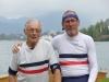Uwe Johannsen und Georg Moll