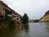 4 Die Regnitz, Bamberg