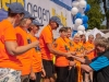 Siegerehrung Patientenrennen