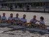 glückliche Gesichter über das gelunge Rennen - bei Siegern wie Plazierten
