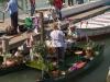 Boote aufriggern