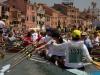 Einfahrt in den Kanal
