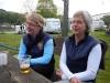 Ulrike und Sabine