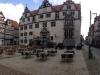 vorm Rathaus