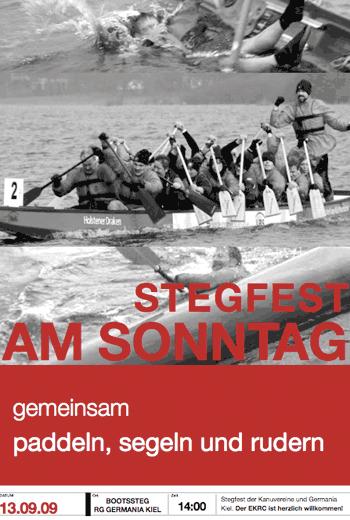 Stegfest 2009