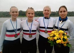 Norddeutsche Meisterschaften 2010