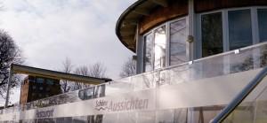 Café und Restaurant »Schöne Aussichten«