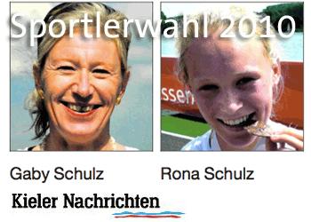 Sportlerwahl 2010