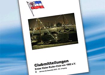 Clubmitteilungen 04/2010