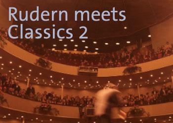 Rudern meets Classics