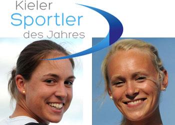 Kieler Sportler des Jahres
