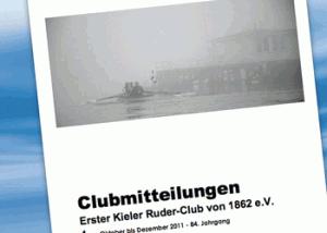 Clubmitteilungen 4/2011