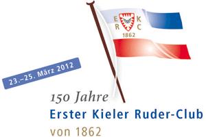 150 Jahre Erster Kieler Ruder-Club