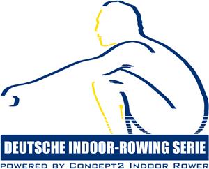 Deutschen Indoor-Rowing Serie, powered by Concept2