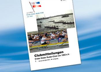 Clubmitteilungen 01/2012