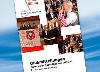 Clubmitteilungen 02/2012