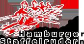 Staffelrudern 2012