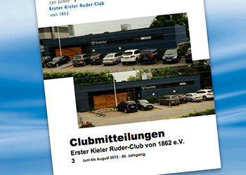 Clubmitteilungen 03/2012