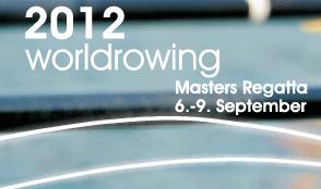 FISA World Rowing Masters Regatta 2012