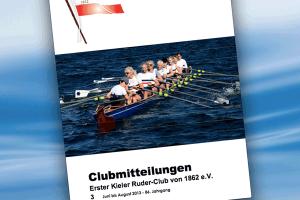 Clubmitteilungen 03/2013