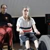Anne klose - Teilnahme mit Handicap