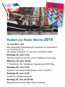 EKRC+Kieler-Woche