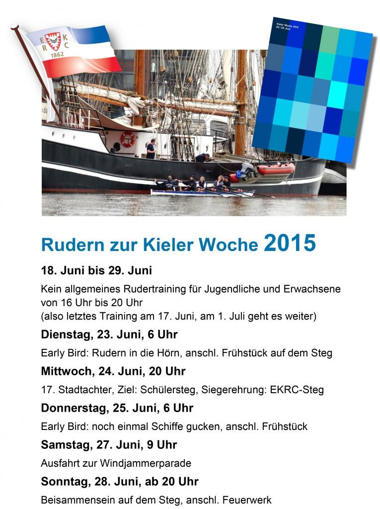 EKRC+Kieler-Woche-2015