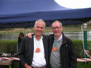 Ulf und Jogi MM2xF